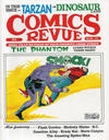 Cover for Comics Revue (Manuscript Press, 1985 series) #88
