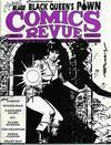 Cover for Comics Revue (Manuscript Press, 1985 series) #92