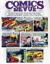 Cover for Comics Revue (Manuscript Press, 1985 series) #157