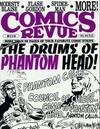 Cover for Comics Revue (Manuscript Press, 1985 series) #119