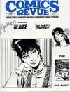 Cover for Comics Revue (Manuscript Press, 1985 series) #120