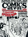 Cover for Comics Revue (Manuscript Press, 1985 series) #116