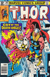 Cover Thumbnail for Thor (1966 series) #305 [Newsstand]