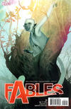 Cover for Fables (DC, 2002 series) #101