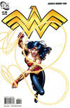 Cover Thumbnail for Wonder Woman (2006 series) #606