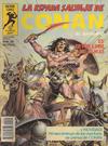 Cover for La Espada Salvaje de Conan (Planeta DeAgostini, 1982 series) #29