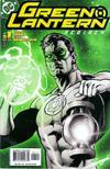 Cover Thumbnail for Green Lantern: Rebirth (2004 series) #1 [Fourth Printing]
