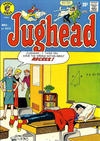 Cover for Jughead (Archie, 1965 series) #223