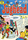 Cover for Jughead (Archie, 1965 series) #215