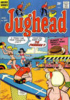 Cover for Jughead (Archie, 1965 series) #207