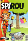 Cover for Spirou (Dupuis, 1947 series) #2909