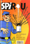 Cover for Spirou (Dupuis, 1947 series) #2912