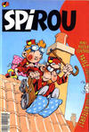 Cover for Spirou (Dupuis, 1947 series) #2915
