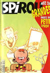 Cover for Spirou (Dupuis, 1947 series) #2932