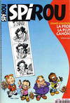 Cover for Spirou (Dupuis, 1947 series) #2950