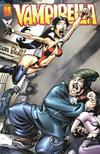 Cover Thumbnail for Vampirella (2001 series) #14 [John McCrea Cover]