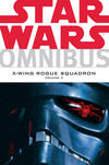 Cover for Star Wars Omnibus: X-Wing Rogue Squadron (Dark Horse, 2006 series) #3