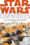 Cover for Star Wars Omnibus: X-Wing Rogue Squadron (Dark Horse, 2006 series) #2