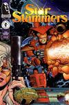 Cover for Star Slammers Special (Dark Horse, 1996 series) #[nn]