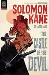 Cover for Solomon Kane: The Castle of the Devil (Dark Horse, 2009 series) #1