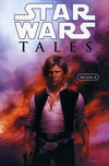 Cover for Star Wars Tales (Dark Horse, 2002 series) #3
