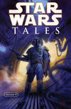 Cover for Star Wars Tales (Dark Horse, 2002 series) #2