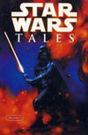 Cover for Star Wars Tales (Dark Horse, 2002 series) #1
