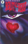 Cover for Stan Shaw's Beauty & the Beast (Dark Horse, 1993 series)