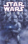 Cover for Star Wars Tales (Dark Horse, 2002 series) #6