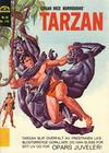 Cover for Tarzan [Jungelserien] (Illustrerte Klassikere / Williams Forlag, 1965 series) #38