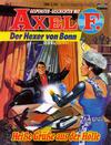 Cover for Axel F. (Bastei Verlag, 1988 series) #3