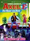 Cover for Axel F. (Bastei Verlag, 1988 series) #5