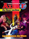 Cover for Axel F. (Bastei Verlag, 1988 series) #12