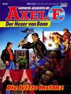 Cover for Axel F. (Bastei Verlag, 1988 series) #10