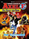 Cover for Axel F. (Bastei Verlag, 1988 series) #9