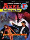 Cover for Axel F. (Bastei Verlag, 1988 series) #8