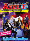 Cover for Axel F. (Bastei Verlag, 1988 series) #16