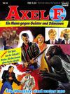Cover for Axel F. (Bastei Verlag, 1988 series) #14