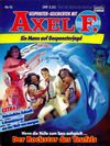 Cover for Axel F. (Bastei Verlag, 1988 series) #15