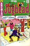 Cover for Jughead (Archie, 1965 series) #239