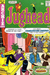 Cover for Jughead (Archie, 1965 series) #241