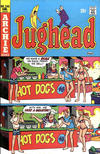 Cover for Jughead (Archie, 1965 series) #243