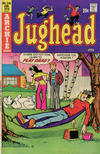 Cover for Jughead (Archie, 1965 series) #248