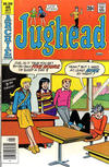 Cover for Jughead (Archie, 1965 series) #260