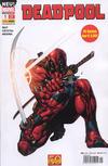 Cover for Deadpool (Panini Deutschland, 2011 series) #1