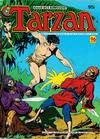Cover for Edgar Rice Burroughs' Tarzan (K. G. Murray, 1980 series) #15