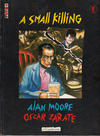Cover for A Small Killing (Dark Horse, 1993 series)