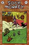 Cover for Sock Monkey (Dark Horse, 1998 series) #1