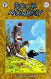 Cover for Sock Monkey (Dark Horse, 1998 series) #2