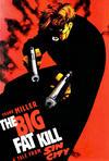 Cover for Sin City: The Big Fat Kill (Dark Horse, 1996 series)